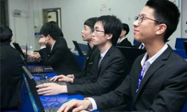 旋风篮球,激情赛场——记同江市职业技术教育中心篮球赛